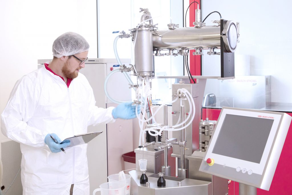 Next generation of pharmaceutical manufacturing technologies | KyooBe Tech GmbH