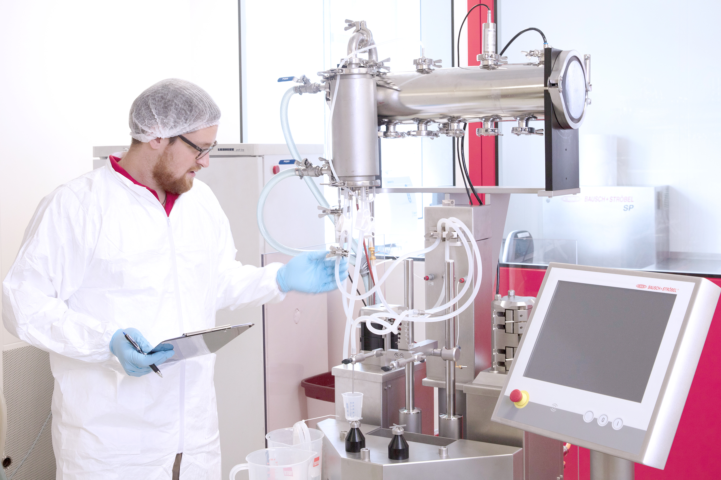 Next generation of pharmaceutical manufacturing technologies | KyooBe Tech GmbH
