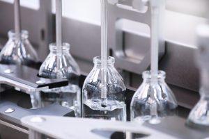 Pharmaceutical manufacturing - KyooBe Tech GmbH