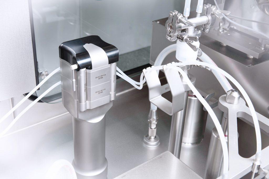 Peristaltic pump   KyooBe Tech GmbH