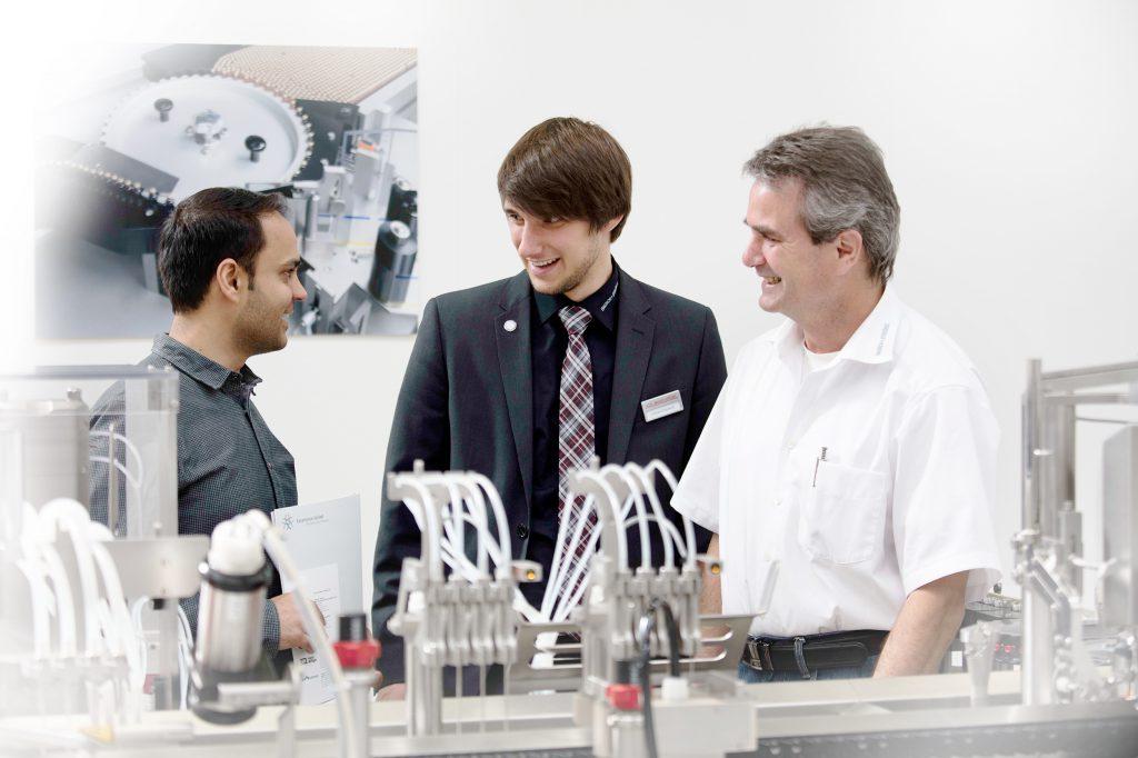 Consulting | KyooBe Tech GmbH